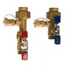 3/4 in. (20mm) Service Valves