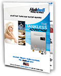 Hubbell Tankless Catalog