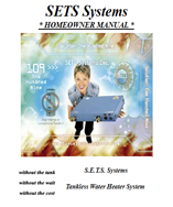 Sets Systems Owners Manual